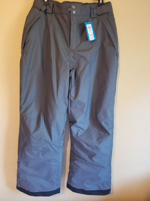 COLUMBIA MENS PANTS SIZE # L , 36 for Sale in Sherwood, OR