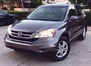 GOOD DEAL HONDA CRV 2010 PERFECT CONDITION LOW MILES for Sale in Chicago, IL