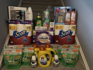 Household bundle for Sale in Benson, NC