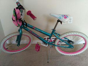 16 Inches Girls Bike for Sale $40 for Sale in Glen Allen, VA