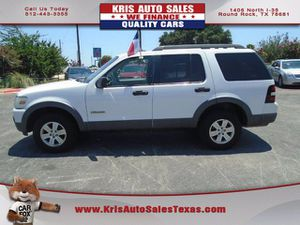 2006 Ford Explorer for Sale in Round Rock, TX
