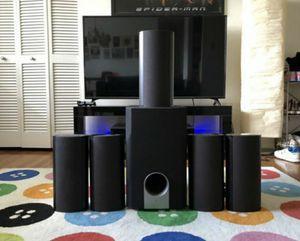 ONKYO 5.1 Speakers for Sale in Troy, MI