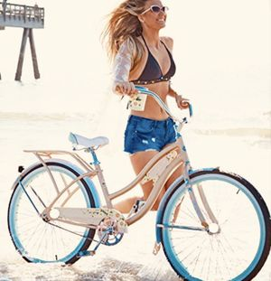New!! Beautiful beach cruiser ready to ride for Sale in Norwalk, CA