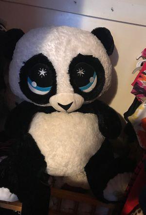 Big stuffed teddy bear for Sale in North Chesterfield, VA