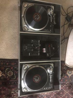 DJ EQUIPMENT for Sale in Walnut Creek, CA