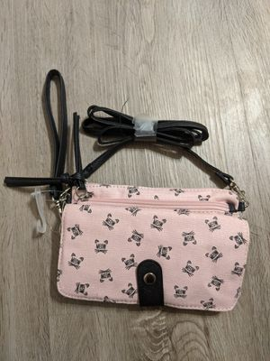 Meow cat purse for Sale in Tuscola, TX