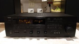 Yamaha Stereo or Surround Receiver for Sale in Weirton, WV