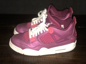 Jordan Retro Rush Pink size 6 1/2 for Sale in Wake Forest, NC