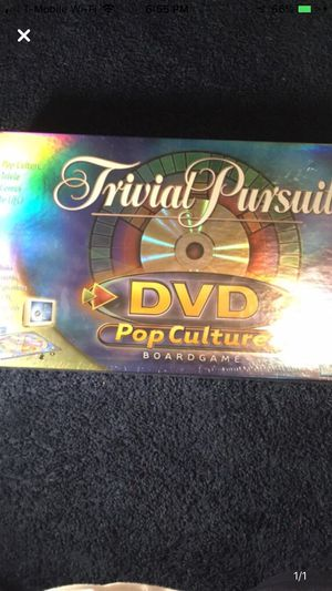 Board game sealed for Sale in Hempstead, NY