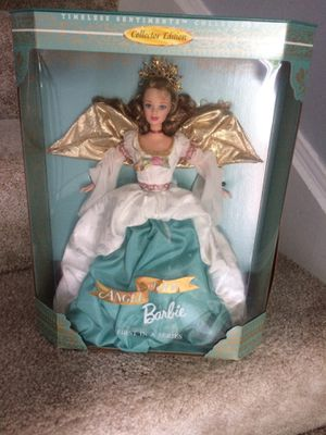 Angel of Joy Barbie for Sale in Cleveland, OH