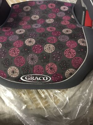 Car seat booster GRACO for Sale in East Compton, CA