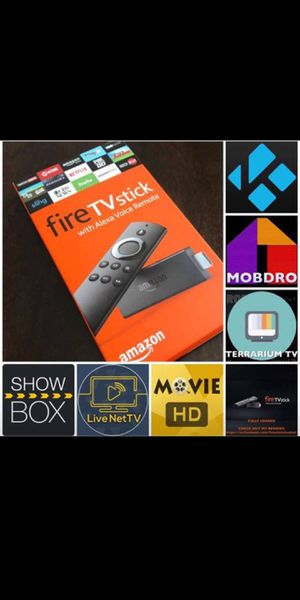 Fire TV Stick for Sale in Marion, OH