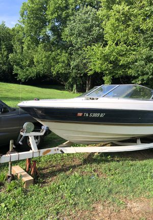 Bayliner ski boat for Sale in Nashville, TN