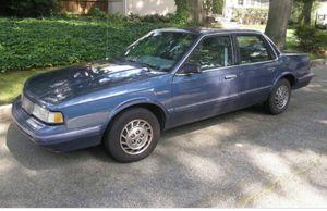 1994 cutlass cierra sdn. for Sale in Toano, VA