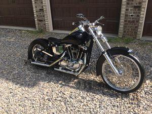 Harley Davidson bobber 1983 for Sale in Murrysville, PA