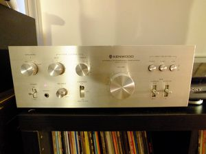 Stereo Receiver Amplifier Lots for Sale in Ipswich, MA