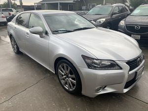 2013 Lexus GS 350 check this out for Sale in Colton, CA