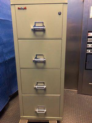 FireKing File Cabinet for Sale in Nashville, TN