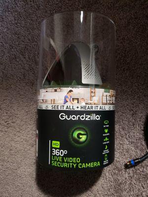 Guardzilla camera for Sale in Tacoma, WA
