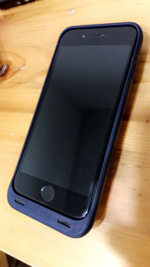 iPhone 6s AT&T for Sale in Black Hawk, CO