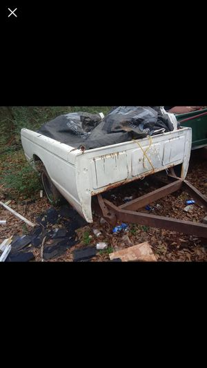 Trailer will deliver for a small fee for Sale in Union City, GA