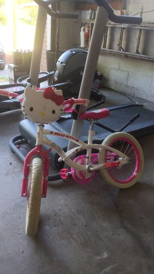 Hello Kitty bike for Sale in Washington, PA