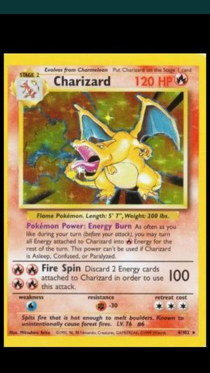 Collecting vintage Pokemon cards for Sale in Seattle, WA