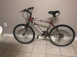 "Mountain Bike 24"" inch 18 Speed for Sale in Miami, FL"