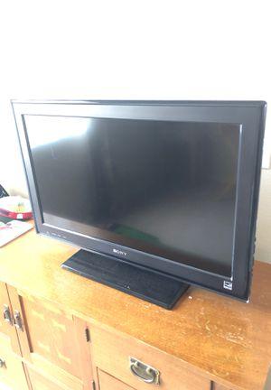 32 inch Sony Bravia TV for Sale in Henderson, NV