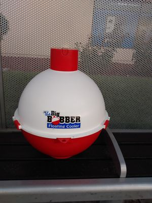 The big bobber floating cooler for Sale in San Diego, CA