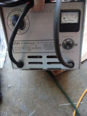 Lester 36v golf cart charger for Sale in Cape Coral, FL