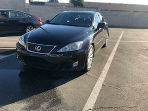Lexus is 250 for Sale in Anaheim, CA