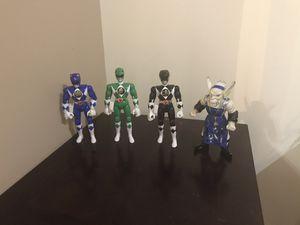 1993 Power Rangers for Sale in Alexandria, VA