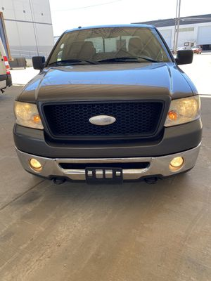 2006 FORD F150 XLT SUPERCREW for Sale in Melrose Park, IL