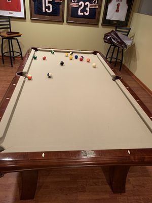 Pool Table - 8ft (99LX55W) Legacy for Sale in Chicago, IL