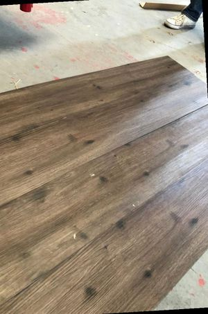 VINYL GLUE DOWN FLOORING $23.45 A BOX Y 9K2 for Sale in Los Angeles, CA