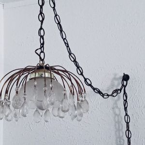 Vintage Crystal Chandelier for Sale in Webster, TX
