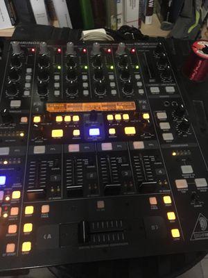 BERINGER mixer for Sale in Boston, MA
