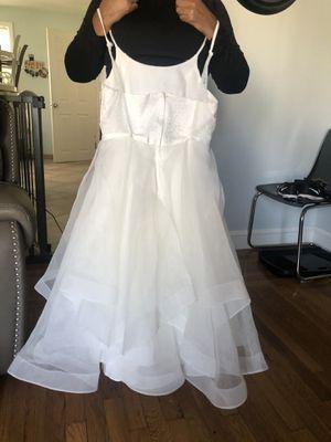 Flower girl 👗 dress for Sale in Providence, RI