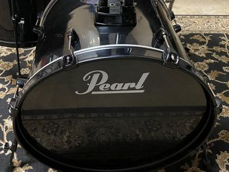 Pearl Forum Drum Set for Sale in Oregon City,  OR