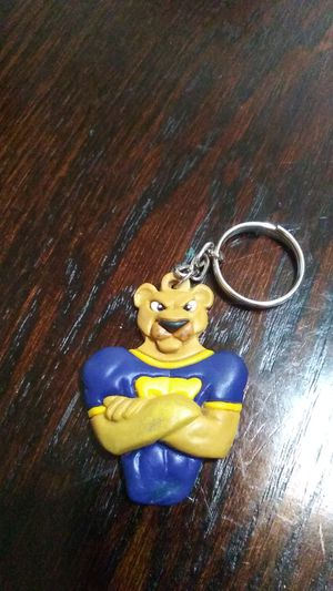 Llavero de pumas, pumas keychain for Sale in Inglewood, CA