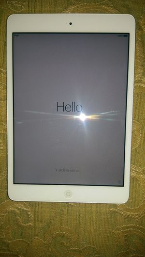 IPAD MINI for Sale in Jacksonville, FL