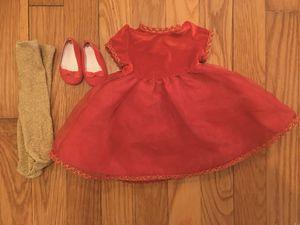 American Girl Doll Wardrobe for Sale in Arlington, MA