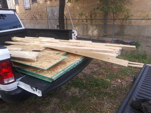 Lumber for Sale in Dallas, TX