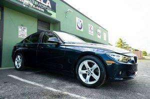 2013 BMW 3 Series 328i for Sale in Oakland Park, FL