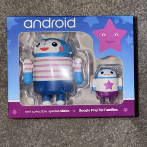 Android Collectible Figurine for Sale in San Jose, CA