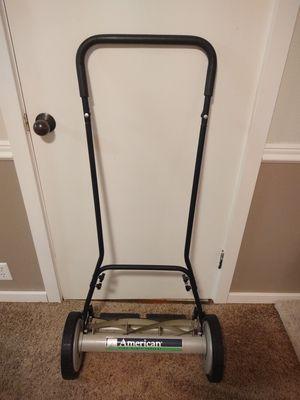 Push Mower!!! for Sale in Renton, WA