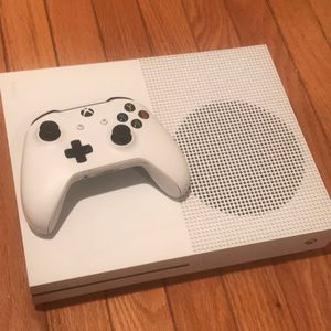 Xbox One S for Sale in Fort Lauderdale, FL