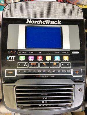 NordicTrack A.C.T. Elliptical for Sale in Fort Lauderdale, FL