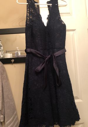 Navy lace dress for Sale in Nashville, TN